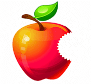 (image - An Apple a day keeps competitors away)