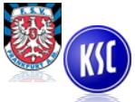 Live Stream FSV Frankfurt - Karlsruher SC