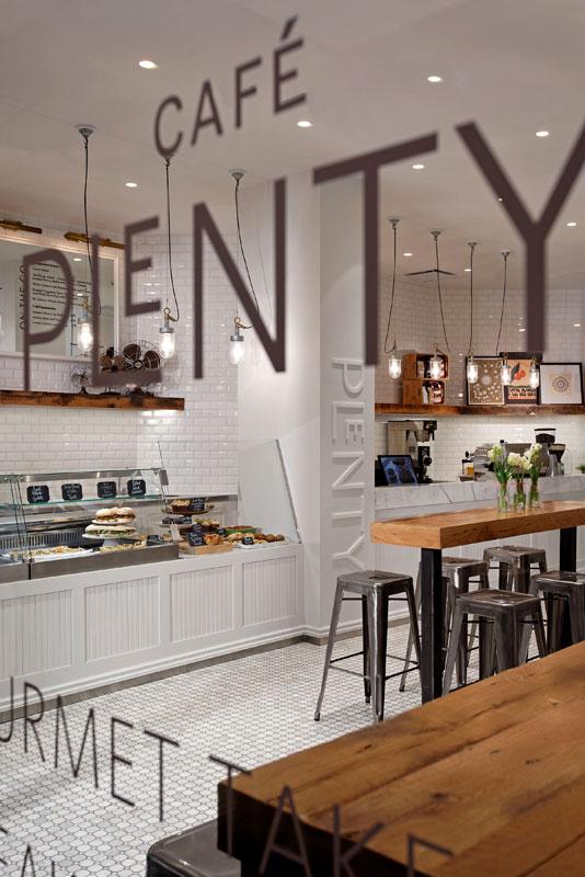 Kaper design restaurant hospitality design inspiration for Cafe style kitchen ideas