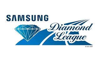 ATLETISMO-Diamond League 2012