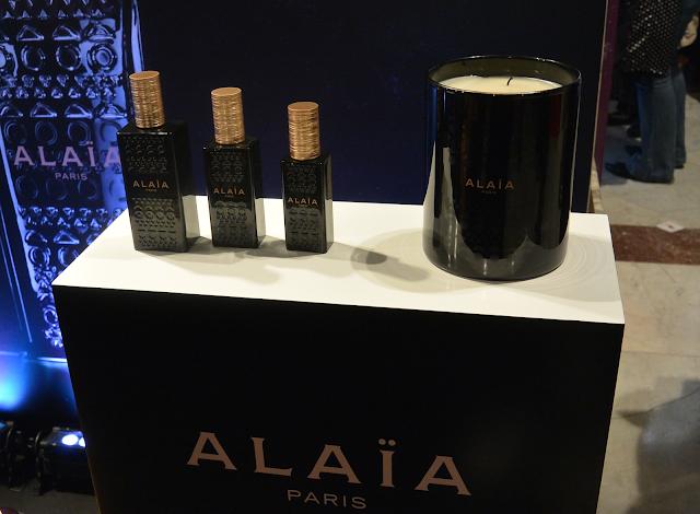 Beauty day Mujer Hoy 2015 Alaïa perfume