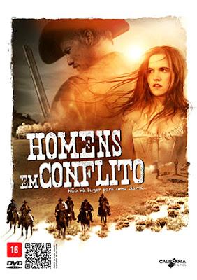 Filme Poster Homens em Conflito DVDRip XviD Dual Audio & RMVB Dublado