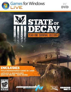 State of Decay Year One Survival Edition PC Full Español