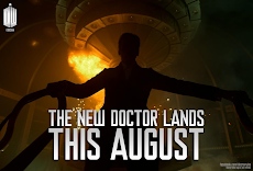 Doctor Who Series 8 August 23rd, 2014