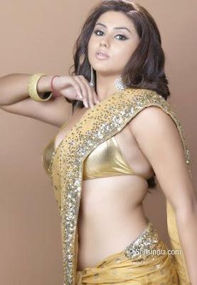 tamil actress namitha