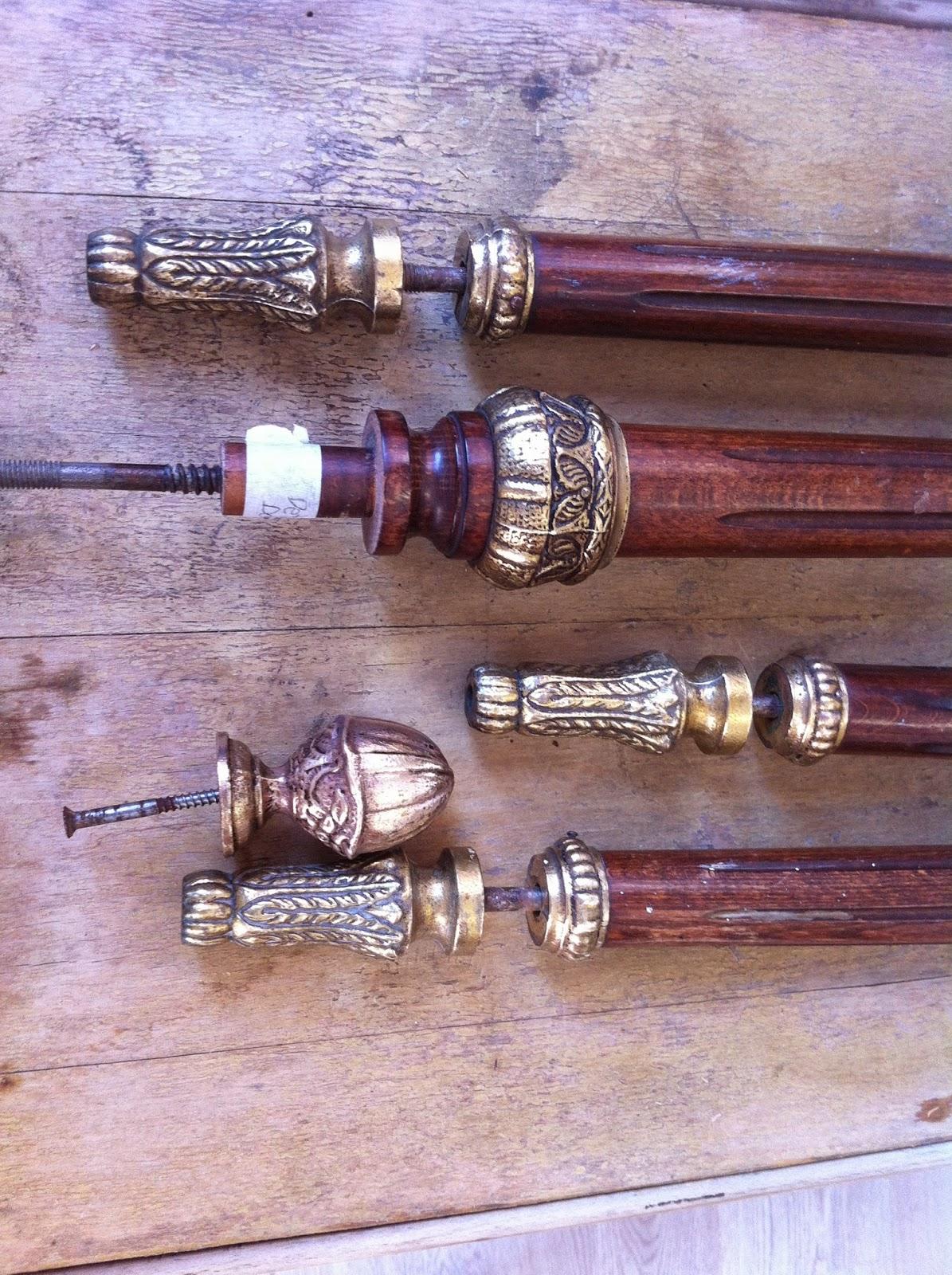 El blog de la restauradora limpieza de metales en un - Limpiador de metales ...
