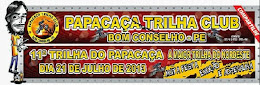11ª PAPACAÇA TRILHA CLUB