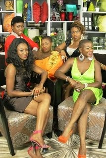 LEKKI HOUSEWIVES DRAMA SERIES