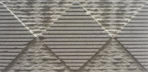 batu alam andesit alur diagonal