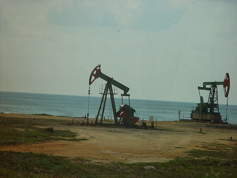 Petrole Tunisie