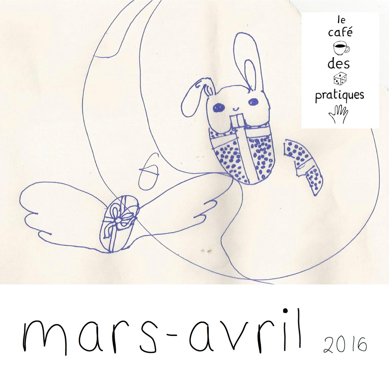 programme mars-avril
