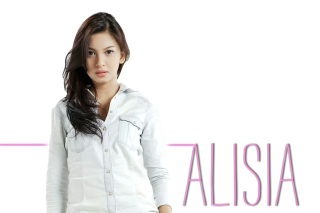 Alisia Rininta