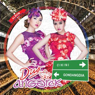 Duo Anggrek Cikini Gondangdia 2015