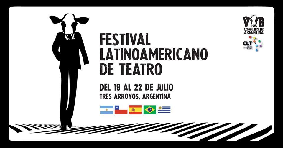 Festival Latinoamericano de Teatro Región Sudeste