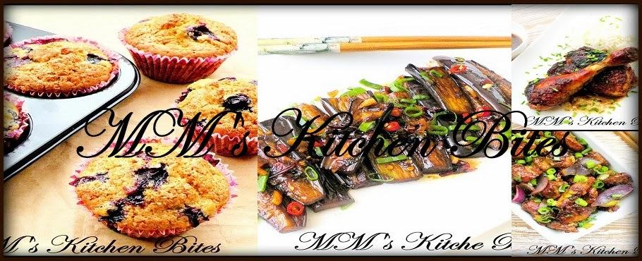 MM's Kitchen Bites