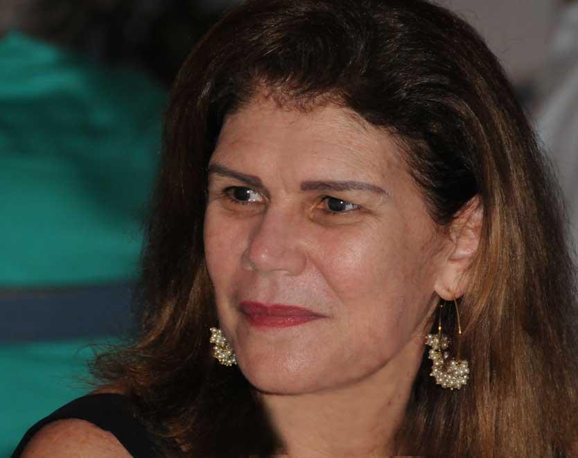 Maria Celeste Almeida Wanner