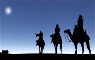 The Three Wise Men Short Story