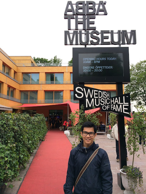 wisata, stockholm,sweden,swedia,,abba museum,swedish music hall of fame