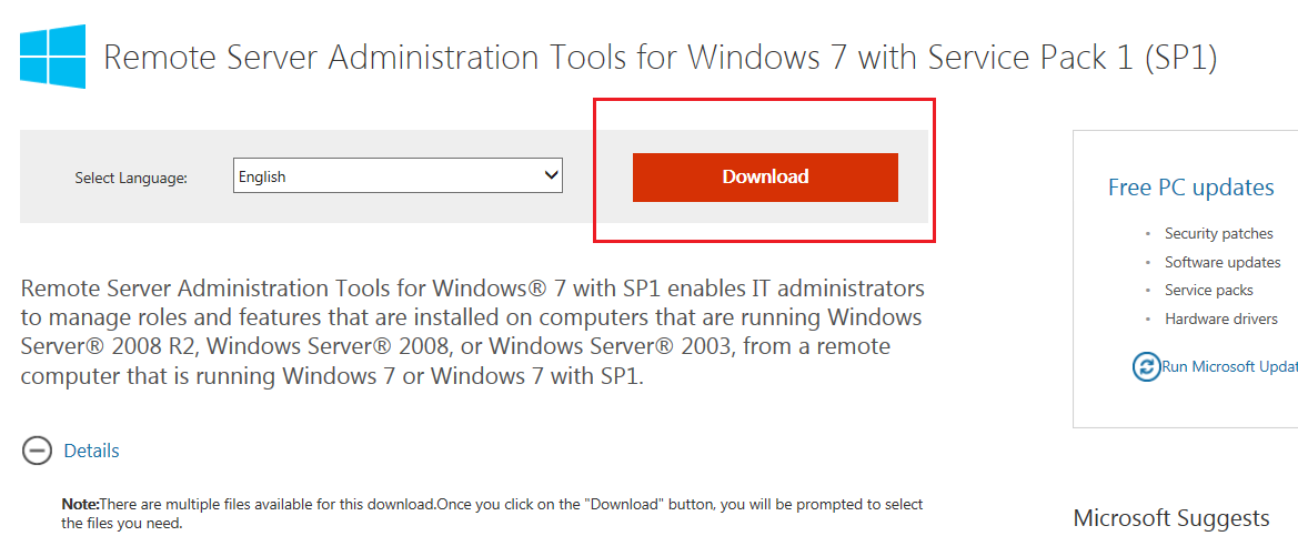 It rescuer install active directory tool in windows 7 - Installer console active directory windows 7 ...