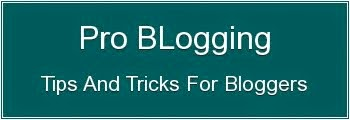 Pro Blogging Tips And Tricks , blogger , Seo , Backlinks ,Social Bookmarking , Website optimization