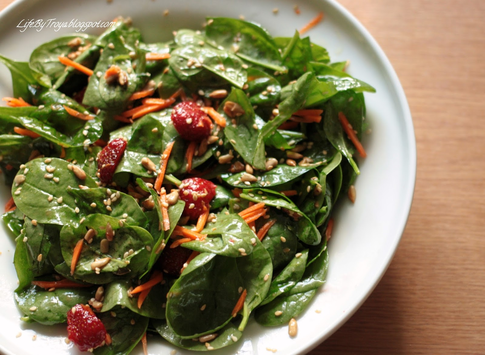 5 вкусных заправок для салатов КУЛИНАРИЯ - всё PRO еду! 49