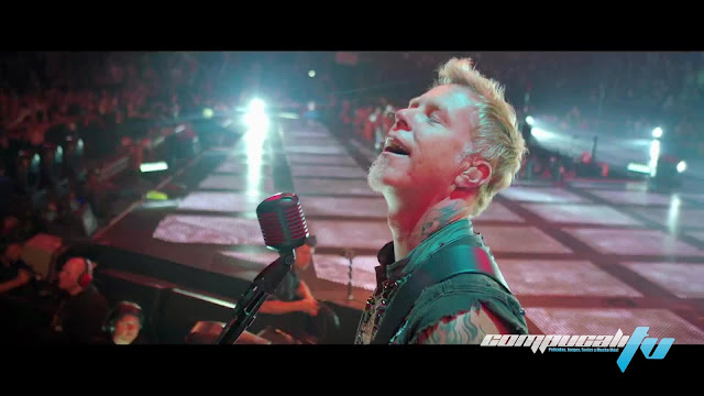 Metallica: Through The Never 1080p HD