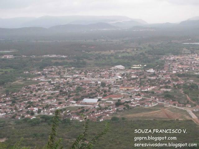FLORÂNIA (RN) - BRASIL