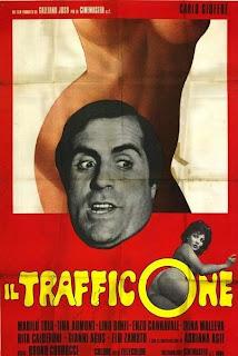 Il trafficone 1974