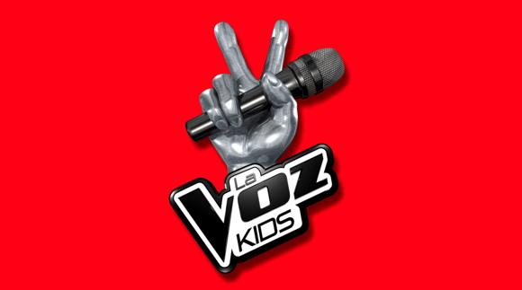 "Hasi da ""La voz kids"""
