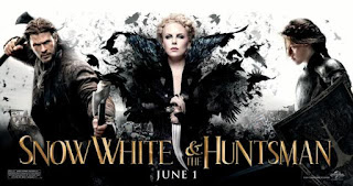 Film Gratis | Snow White &amp; The Huntsman