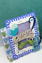 "DL.ART CHALLENGE #228 ""Birthday"" Challenge"