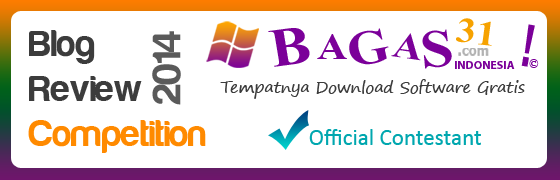 BAGAS31.com, Tempatnya Download Software Gratis | Review Competition