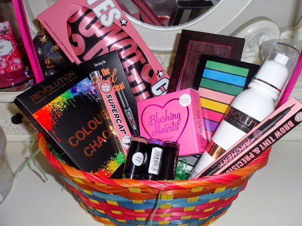 What I Got For My Birthday ♥