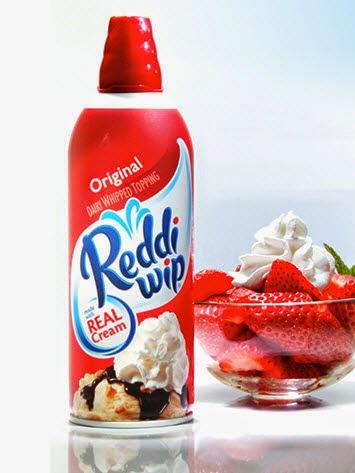 Reddi-Wip #BerryJoyfulSweeps