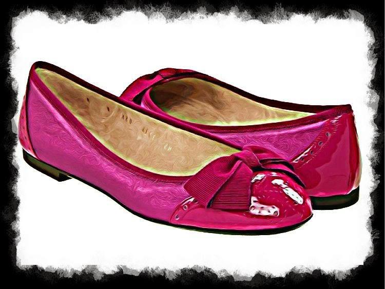 Babet Nasıl Giyilir,Babet Ayakkabı Giymenin Püf Noktaları