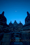 Borobudur