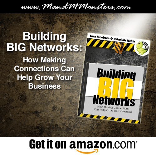 http://www.amazon.com/Building-BIG-Networks-Connections-Business-ebook/dp/B00IO4JT06/ref=la_B00I4FEKC2_1_15?s=books&ie=UTF8&qid=1402123594&sr=1-15