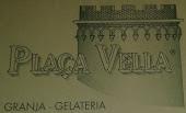 Cafetería Plaça Vella