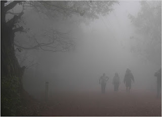 Matheran Monsoon