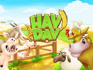 Hay Day Çiftlik Oyununda Arkadaş Ekleme