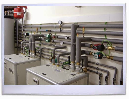 Consumo aerotermia suelo radiante hydraulic actuators - Presupuesto suelo radiante ...