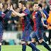 Barcelona 4 : 0 AC Milan
