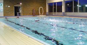 John beugnies ptb mons la fermeture provisoire de la piscine de cuesmes pour cause de travaux for Prix grande piscine