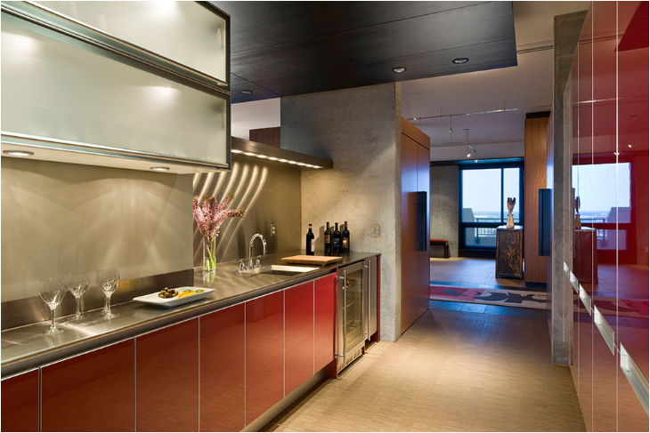 Functional Red Kitchen Check Out These Amazing Red Kitchen Ideas Below