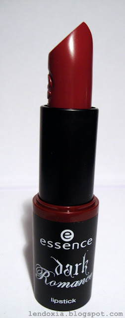 essence limited edition dark romance