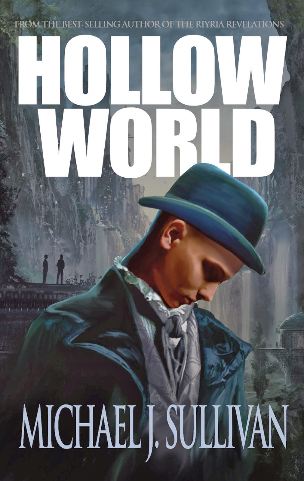 Tiptee Awards Recognize Hollow World In Their Long List As Worthy Of  Attention