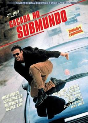 Caçada no Submundo - DVDRip Dublado