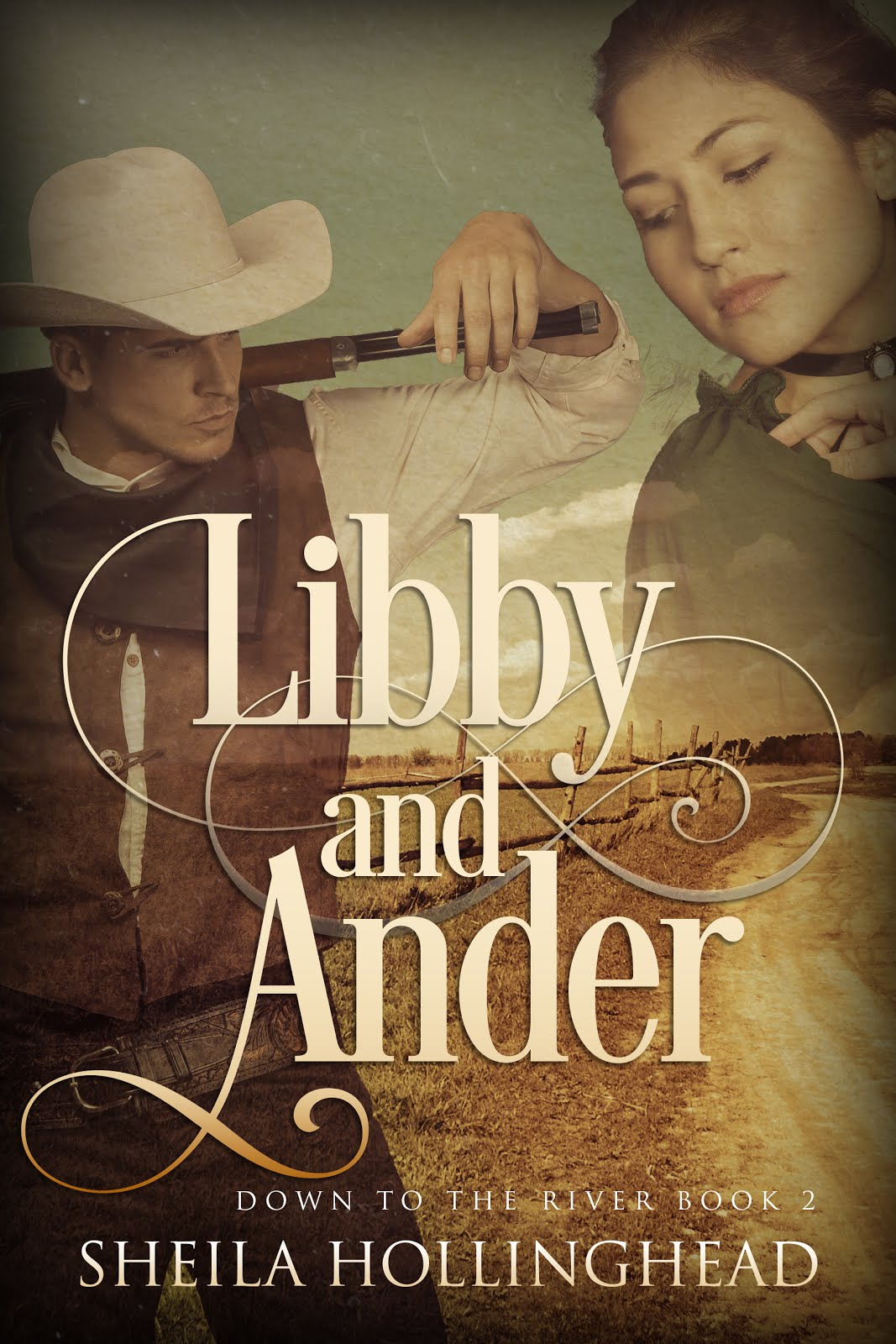 Libby and Ander