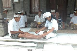 Pengobatan Gratis di wilayah Bali