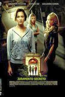 Juramento Secreto (2007)